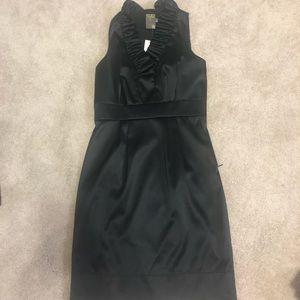 NWT gorgeous little black dress.